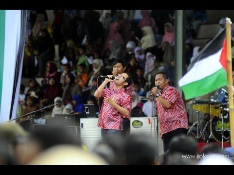 Nasyid Justice Voice Lagu Terbaru - Remix #2
