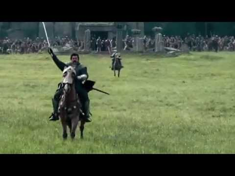 Narnia Prince Caspian (Sabaton: The Last Stand)