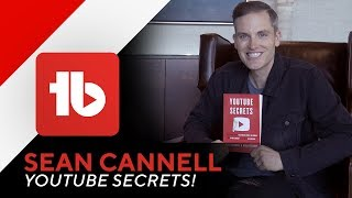 YouTube Secrets Book -Tips and Tricks For Growing Your Channel