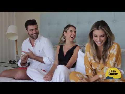 Flávia Viana e Marcelo Zangrandi Revelam Motivo do Término e Falam Sobre Volta