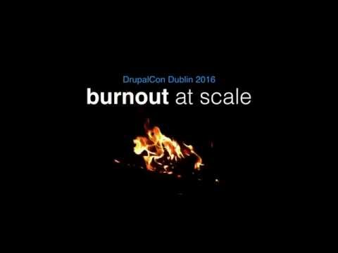 Burnout at Scale