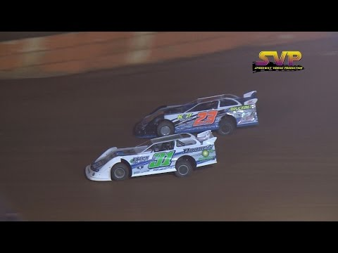 Volunteer Speedway / Steel Head Late Model Feature / May 6 , 2016
