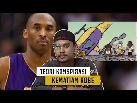 Teori Konspirasi Kematian Kobe