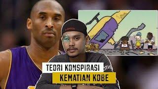 Gambar cover Teori Konspirasi Kematian Kobe
