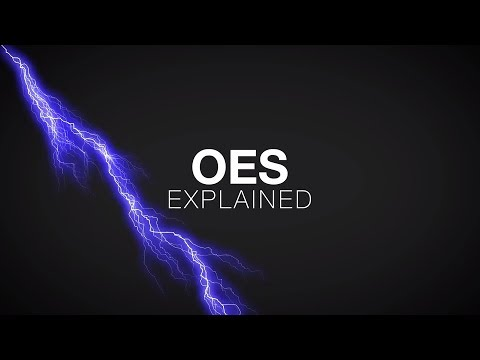 What is Optical Emission Spectroscopy (OES)?