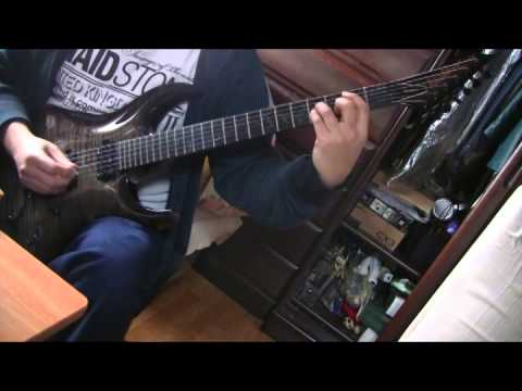 Judas Priest / Tyrant (Guitar Cover) mp3