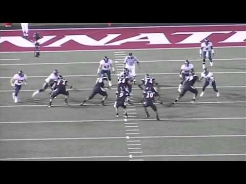2007 UC vs. West Virginia