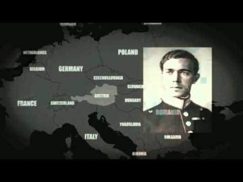 Sweden's Nazi-connection (Grotesco 2)