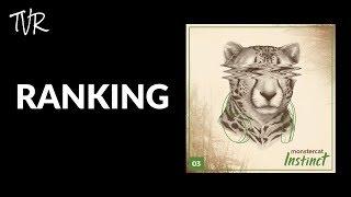 dyl ranks monstercat instinct vol 3