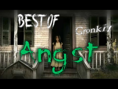 ANGST Folge 1-10  ► Best of Gronkh │MGX