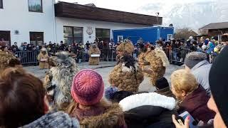 Zuschauen bei den Innkur'n Höllenteufeln in Kirchbichl