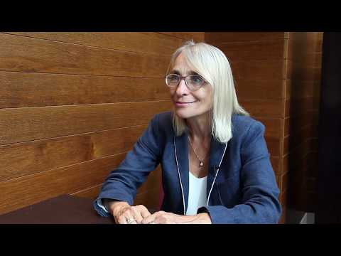 Ida Luka-Lognone - 10th Global Health Insurance Conference 2018