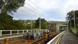 =DL9302= TAKAPU RD -NZ Freight Train- 大連機車車輌製