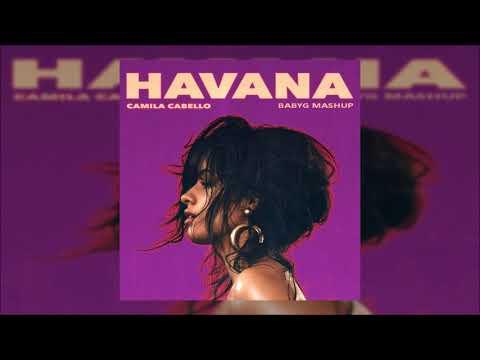 Camila Cabello - Havana (SPANGLISH SOLO EXTENDED VERSION)