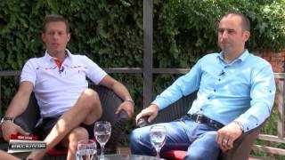 Фолк Ексклузив Епизода 15: Гоце-дрим тим и Марјан Коцев (Интервју)