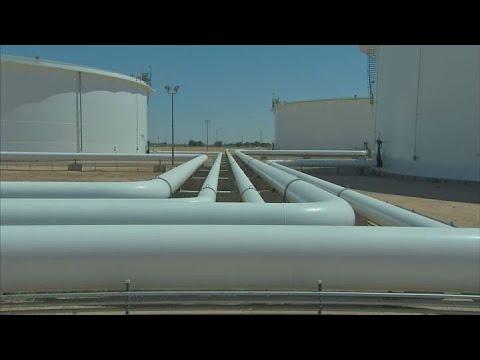 Tariffs adding $40 million to Permian pipeline costs
