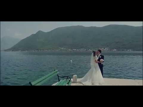 Andrey & Marina (Wedding in Montenegro, Perast)