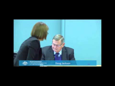 Day 1 part 3 Australia Royal Commission on Child Abuse   Jehovah's Witnesses July 27, 2015
