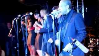 "Vigon Bamy Jay ""Les Soul Men"" (Long Train Runnin"