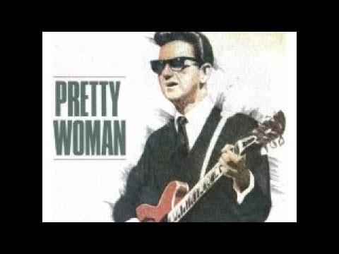 Pretty Woman Roy Orbison with lyrics | 2017