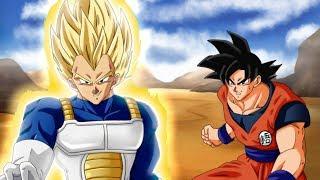 EVERY TIME Vegeta SURPASSED Goku