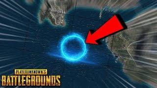 WORLDS RAREST CIRCLE.. | Best PUBG Moments and Funny Highlights - Ep.187