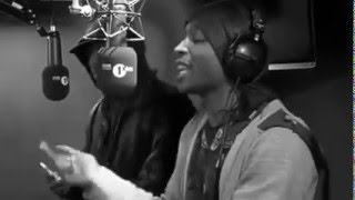 Skepta/JME Rhythm and Gash Freestyle