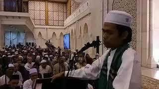 Malaysia Heboh!! Sambut Ustadz Abdul Somad Ceramah di Malaysia