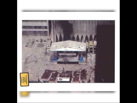 September 11th  Declassified and rare photos-- viewer discretion is advisegraphic