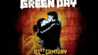 Green Day - Restless Heart Syndrome Instrumental