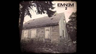 Repeat youtube video Eminem - Evil Twin