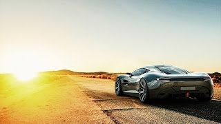 World's Top 10 Most Beautiful Cars in 2012