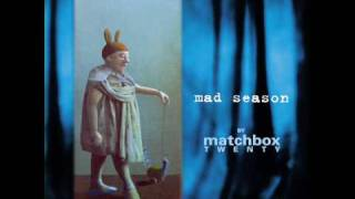 Matchbox 20 - The Burn