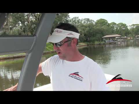 JetBoatPilot 2018 Yamaha 210 FSH Family Boat For The Fisherman