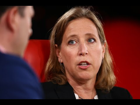 YouTube CEO Susan Wojcicki says vetting videos before they go up isn't the right answer