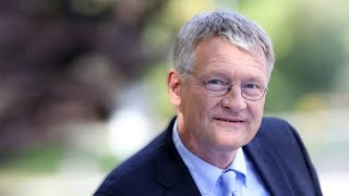 ► AfD - Jörg Meuthen: Nicht neue GroKo, sondern LoKo – Loser Koalition
