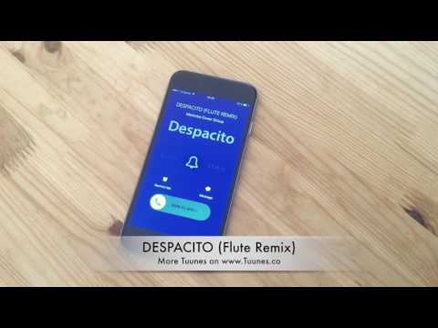 Top DESPACITO Ringtone 2017 - Luis Fonsi feat. Justin Bieber Ringtone Remix Tribute [Download Link]