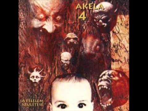 Akela - Ember Embernek Farkasa