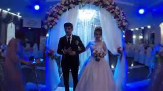 Свадьба Алексея и Виктории. Ресторан