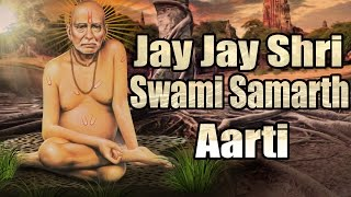 Download Hindi Video Songs - Jay Shri Swami Samarth | Shri Swami Samarth Aarti - Marathi Devotional Song