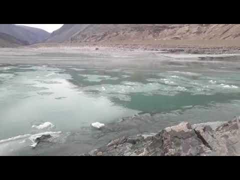 Indus River Leh