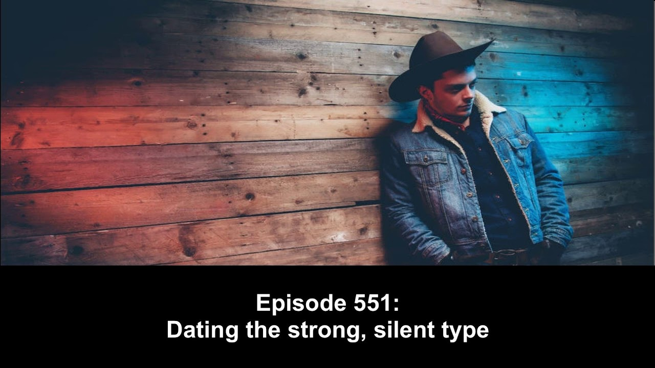 Silent dating