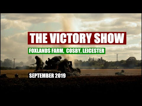 The Victory Show 2019 - Cosby, Leicestershire