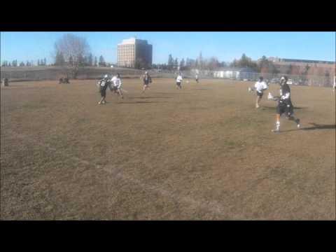 Calgary Field Lacrosse: 2014