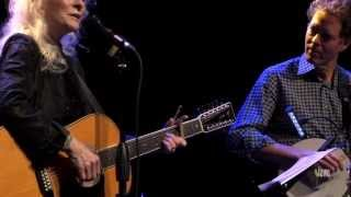 "Judy Collins - ""Pastures Of Plenty"" (eTown webisode #393)"