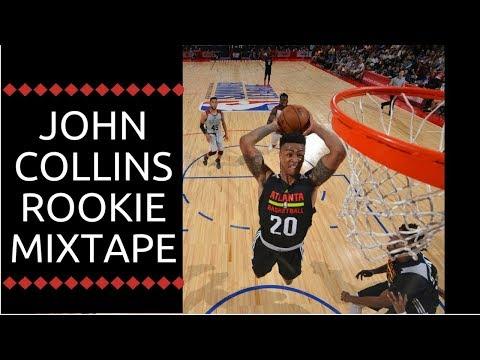 """JOHN COLLINS ROOKIE MIXTAPE- """"STIR FRY"""" MIGOS"""