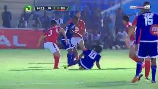 ESS VS Al Hilal CAF Champions League 2017 Video
