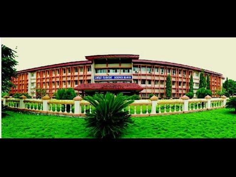 ELIXIR 2K19 Chemistry Department Mangalore University 2019