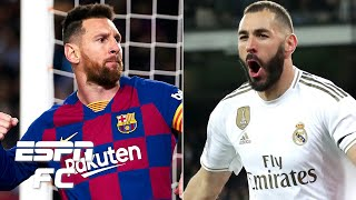 Barcelona has the edge vs. Real Madrid in El Clasico - Shaka Hislop | La Liga