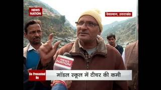 Dangal 5: Political battle at Devprayag before Assembly elections in Uttarakhand